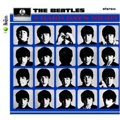 A Hard Day's Night (Remaster.) - The Beatles : les secrets de l'album (paroles, tablature)