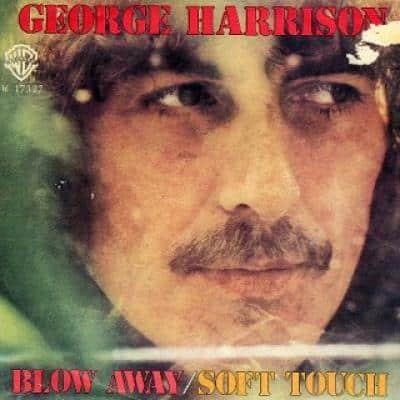 Blow Away - George Harrison : les secrets de l'album (paroles, tablature)