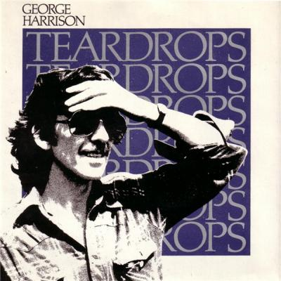 Teardrops / Save The World - George Harrison : les secrets de l'album (paroles, tablature)
