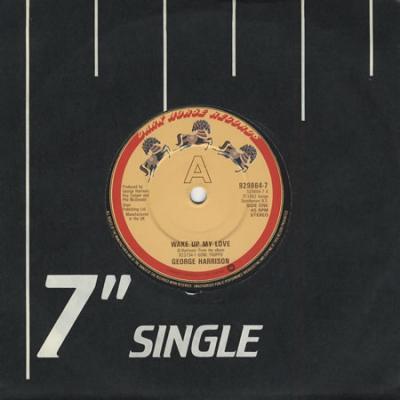 Wake Up My Love - George Harrison : les secrets de l'album (paroles, tablature)