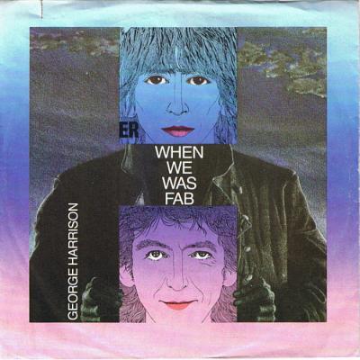 When We Was Fab - George Harrison : les secrets de l'album (paroles, tablature)