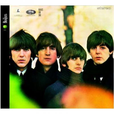 Beatles For Sale (Remaster.) - The Beatles : les secrets de l'album (paroles, tablature)