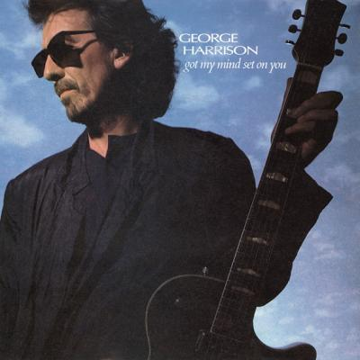 Got My Mind Set On You - George Harrison : les secrets de l'album (paroles, tablature)