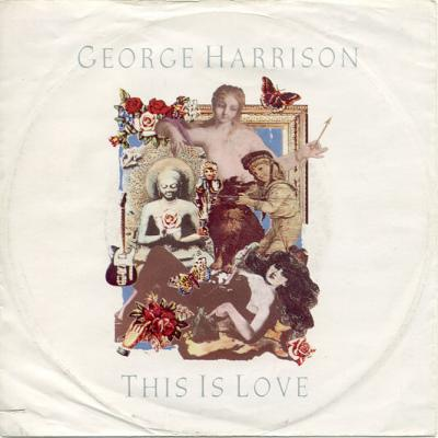 This Is Love - George Harrison : les secrets de l'album (paroles, tablature)