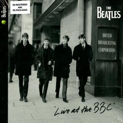 Live at the BBC (Remaster) - The Beatles : les secrets de l'album (paroles, tablature)