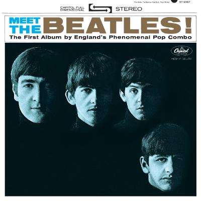 Meet The Beatles (The U.S. Album) (Remaster) - The Beatles : les secrets de l'album (paroles, tablature)