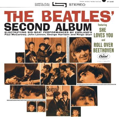 The Beatles' Second Album (The U.S. Album) (Remaster) - The Beatles : les secrets de l'album (paroles, tablature)