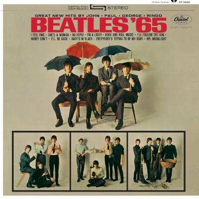 Beatles '65 (The U.S. Album) (Remaster) - The Beatles : les secrets de l'album (paroles, tablature)