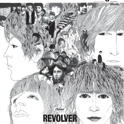 Revolver (The U.S. Album) (Remaster) - The Beatles : les secrets de l'album (paroles, tablature)