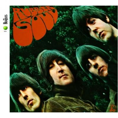 Rubber Soul (Remaster.) - The Beatles : les secrets de l'album (paroles, tablature)