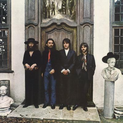 Hey Jude (The U.S. Album) (Remaster) - The Beatles : les secrets de l'album (paroles, tablature)