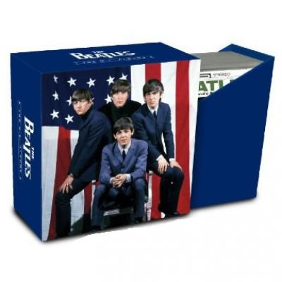 The U.S. Albums (Remaster) - The Beatles : les secrets de l'album (paroles, tablature)