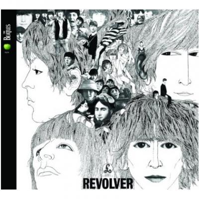 Revolver (Remaster.) - The Beatles : les secrets de l'album (paroles, tablature)