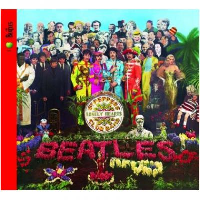 Sergeant Pepper's Lonely Hearts Club Band (Remaster.) - The Beatles : les secrets de l'album (paroles, tablature)