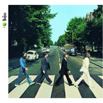 Abbey Road (Remaster.) - The Beatles : les secrets de l'album (paroles, tablature)