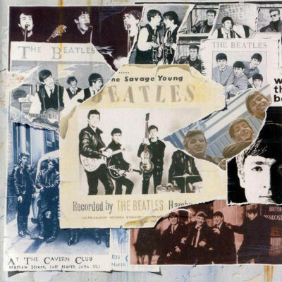 Anthology 1 - The Beatles : les secrets de l'album (paroles, tablature)