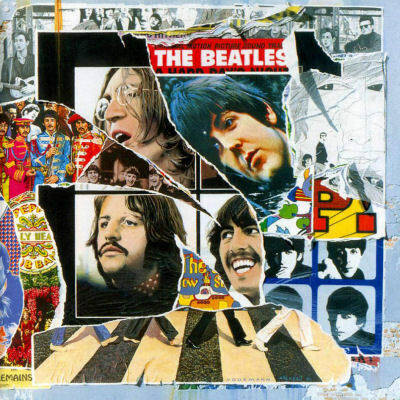 Anthology 3 - The Beatles : les secrets de l'album (paroles, tablature)