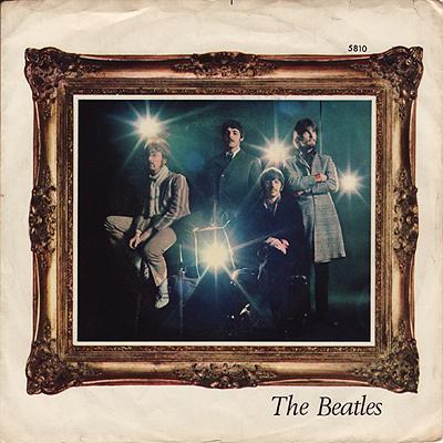 Penny Lane / Strawberry Fields Forever - The Beatles : les secrets de l'album (paroles, tablature)