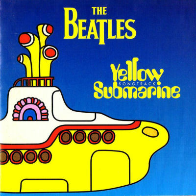 Yellow Submarine Songtrack - The Beatles : les secrets de l'album (paroles, tablature)