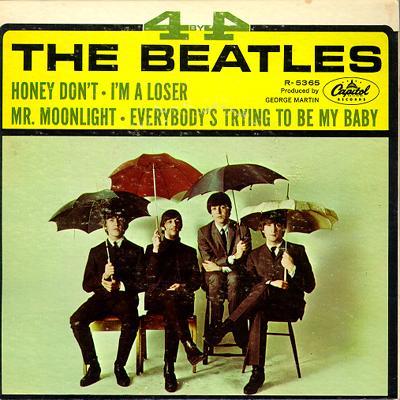 4-BY THE BEATLES - The Beatles : les secrets de l'album (paroles, tablature)