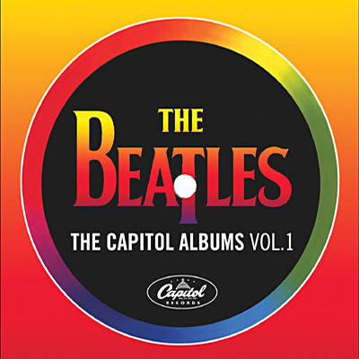 The Capitol Album Vol.1 - The Beatles : les secrets de l'album (paroles, tablature)