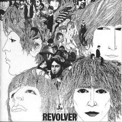 Revolver - The Beatles : les secrets de l'album (paroles, tablature)