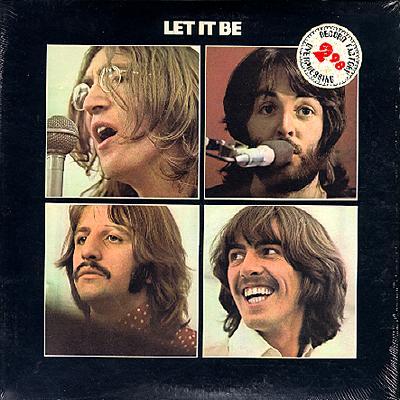 Let it Be - The Beatles : les secrets de l'album (paroles, tablature)