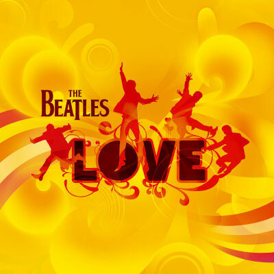 Love - The Beatles : les secrets de l'album (paroles, tablature)