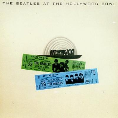 The Beatles Live at the Hollywood Bowl - The Beatles : les secrets de l'album (paroles, tablature)