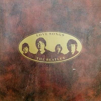 Love Songs - The Beatles : les secrets de l'album (paroles, tablature)