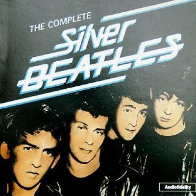 The Complete Silver Beatles - The Beatles : les secrets de l'album (paroles, tablature)