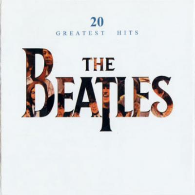 20 Greatest Hits - The Beatles : les secrets de l'album (paroles, tablature)