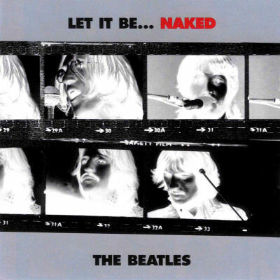 Let it Be... Naked - The Beatles : les secrets de l'album (paroles, tablature)
