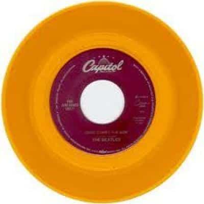 Here Comes The Sun - The Beatles : les secrets de l'album (paroles, tablature)