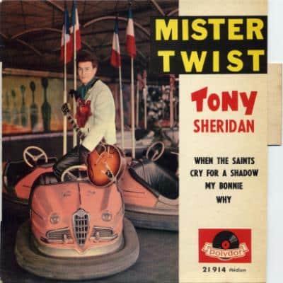 Mister Twist - The Beatles : les secrets de l'album (paroles, tablature)