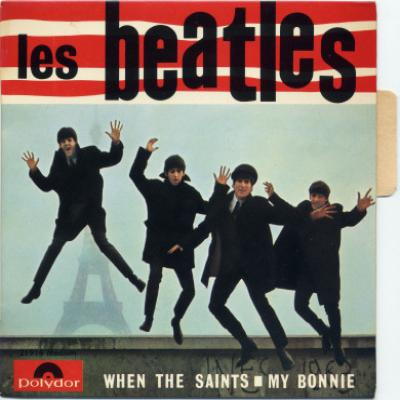 Tour Eiffel - The Beatles : les secrets de l'album (paroles, tablature)