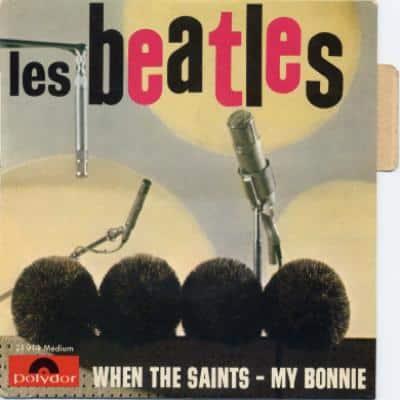Pochette  - The Beatles : les secrets de l'album (paroles, tablature)