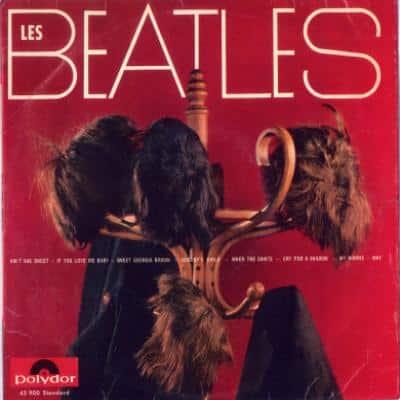 Pochette « perruques » - The Beatles : les secrets de l'album (paroles, tablature)