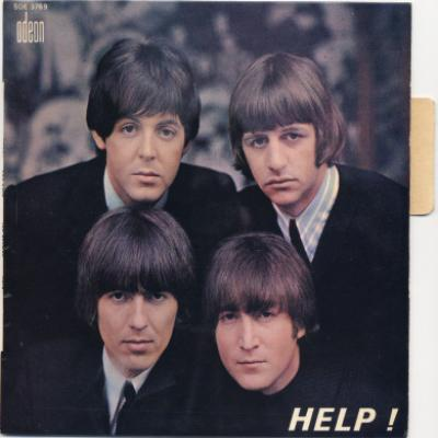 Help / Mr Moonlight - The Beatles : les secrets de l'album (paroles, tablature)