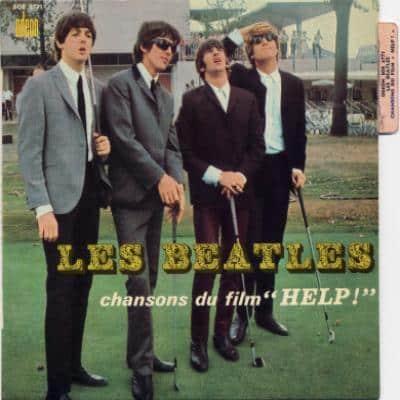 Another Girl / I Need You - The Beatles : les secrets de l'album (paroles, tablature)
