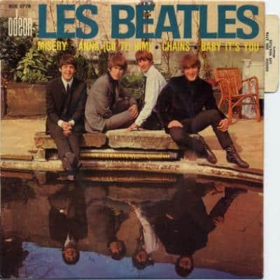 Misery / Anna - The Beatles : les secrets de l'album (paroles, tablature)