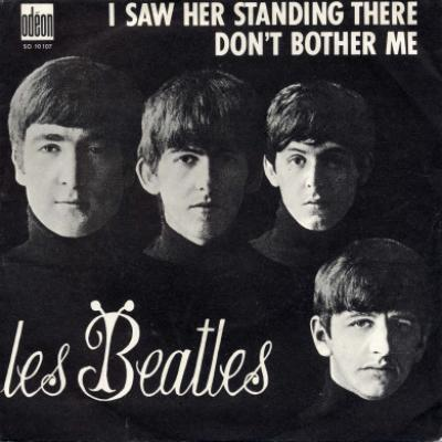 I Saw Her Standing There - The Beatles : les secrets de l'album (paroles, tablature)