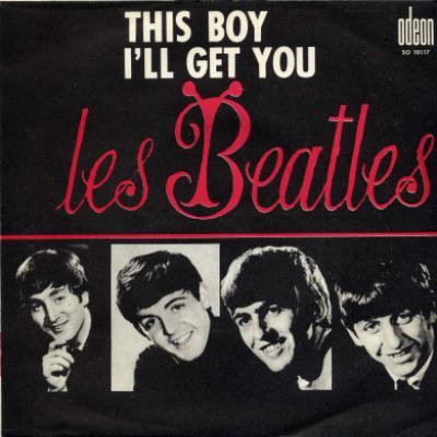 This Boy - The Beatles : les secrets de l'album (paroles, tablature)