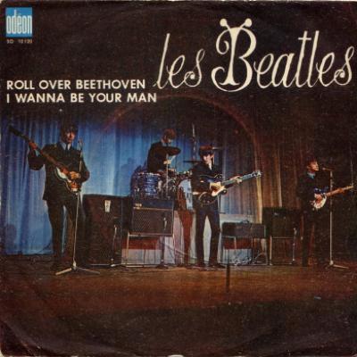 Roll Over Beethoven - The Beatles : les secrets de l'album (paroles, tablature)