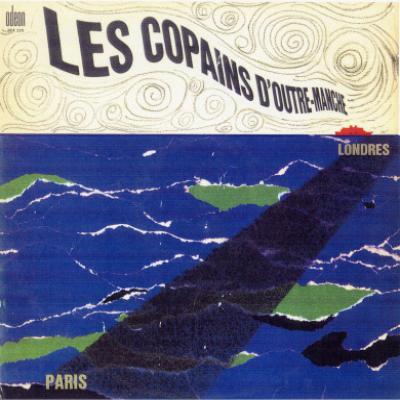 Les Copains d'Outre-Manche - The Beatles : les secrets de l'album (paroles, tablature)