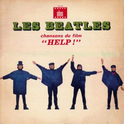 Help ! - The Beatles : les secrets de l'album (paroles, tablature)