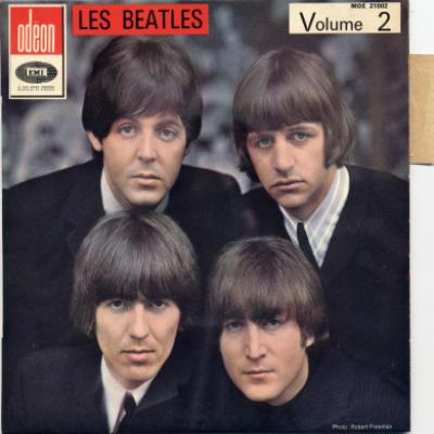 Les Beatles Volume 2 - The Beatles : les secrets de l'album (paroles, tablature)