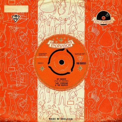 My Bonnie - The Beatles : les secrets de l'album (paroles, tablature)