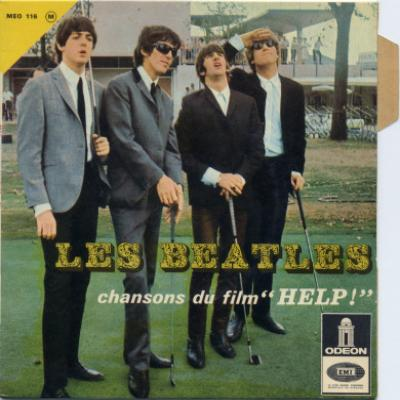 Another Girl/I Need You - The Beatles : les secrets de l'album (paroles, tablature)