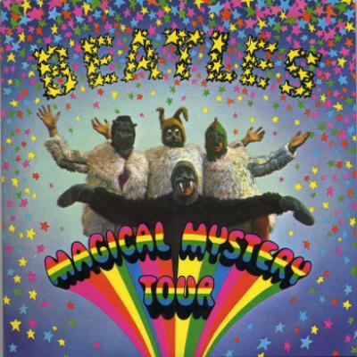 Magical Mystery Tour/Your Mother Should Know - The Beatles : les secrets de l'album (paroles, tablature)